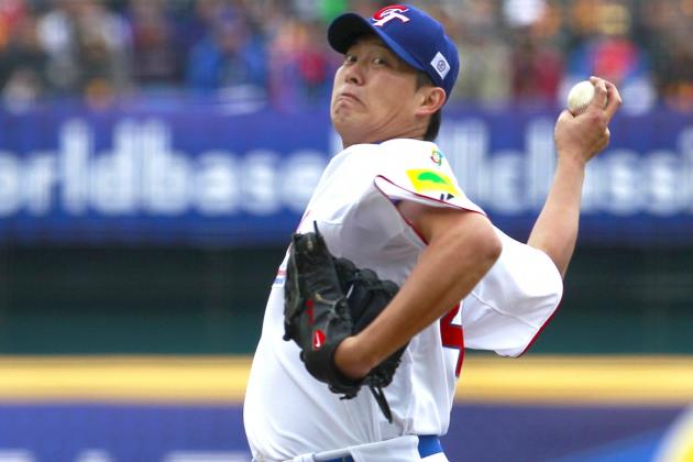 World Baseball Classic 2013: Day 1 Results, Recap and Analysis