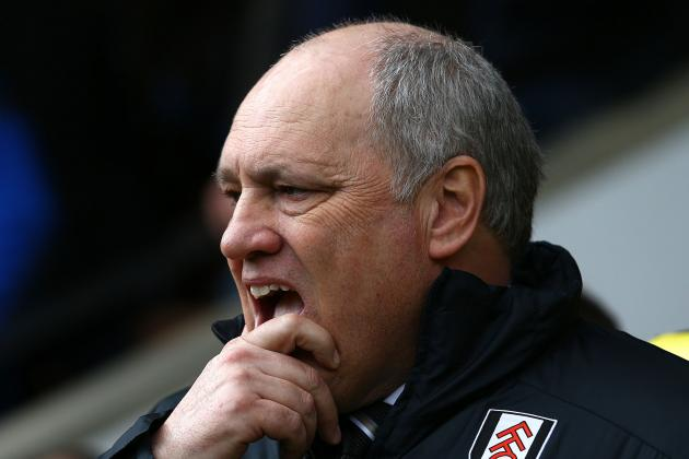 Martin Jol Felt Fulham Should Have Taken All Three Points at Sunderland