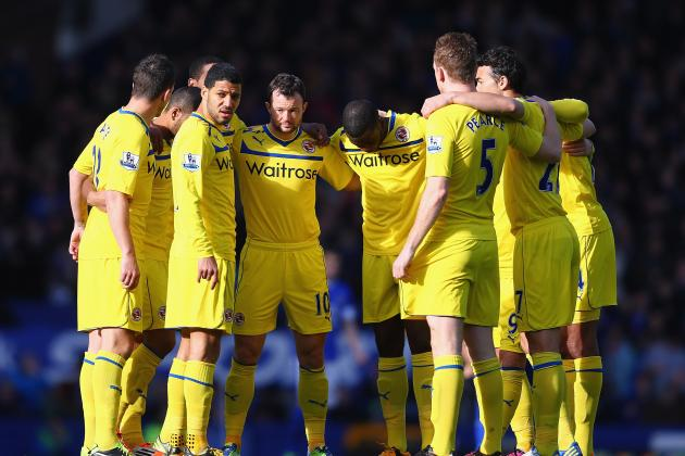 Everton 3 Reading 1: Blow for England as Jagielka Could Miss Rest of Season