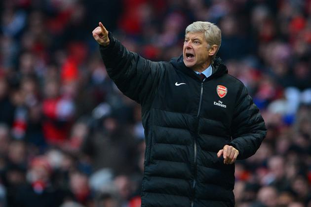 Arsenal Transfer Rumors: Gunners Must Change Wage Policy to Break Trophy Drought