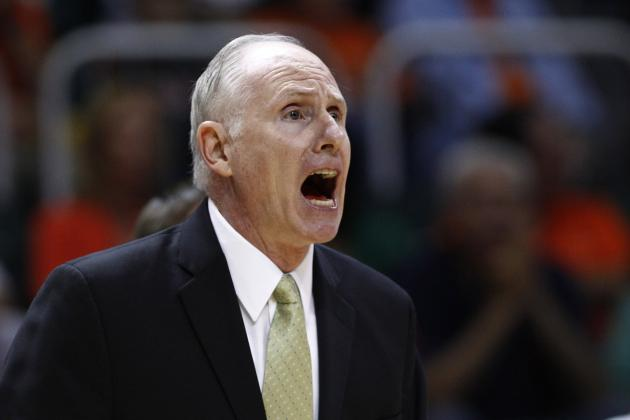Miami Basketball: Sweeping Duke Would Make 'Canes Team to Beat in Tournament