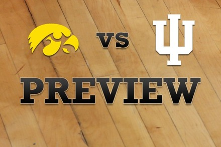 Iowa vs. Indiana: Full Game Preview