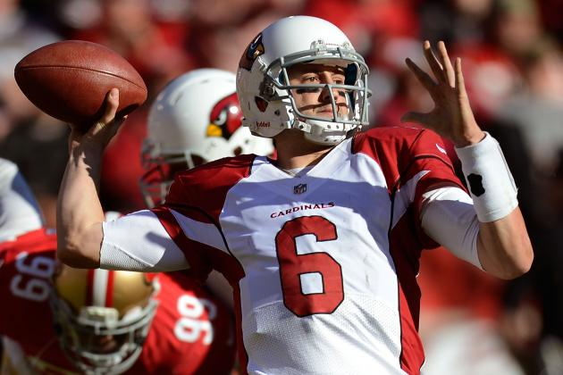 Arizona Cardinals Ranked Last in Twitter Followers Among NFL Teams