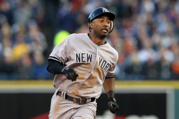 New York Yankees: Should Bombers Consider Trading Eduardo Nunez?