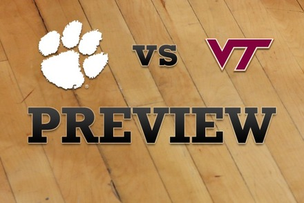 Clemson vs. Virginia Tech: Full Game Preview