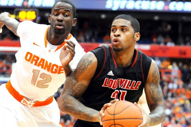 Louisville vs. Syracuse: Twitter Reaction, Postgame Recap and Analysis