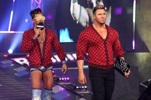 Rebirth of the Freak: What's Next for Rob Terry After His Bromance with Robbie E