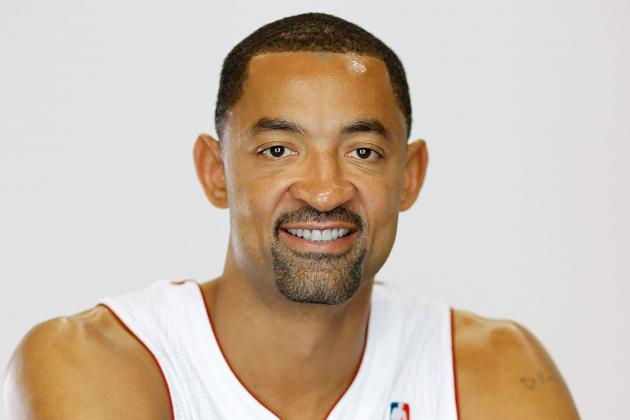Heat Sign Juwan Howard: Hoops Rumors