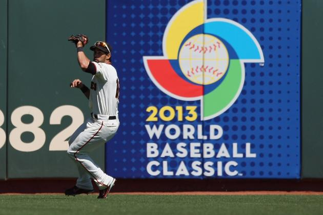 World Baseball Classic 2013 Schedule: When to Catch Tourney's Marquee Matchups