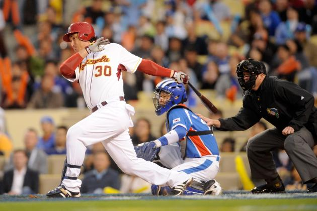 World Baseball Classic 2013 Bracket: Favorites That Will Get Knocked out Early