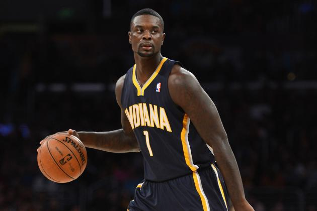 Roy Hibbert Covering Lance Stephenson's Fine in Wake of Fight with Warriors