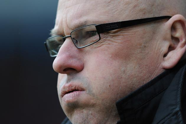 Brian McDermott Insists Reading Will Not Be Demoralised by Defeat to Everton