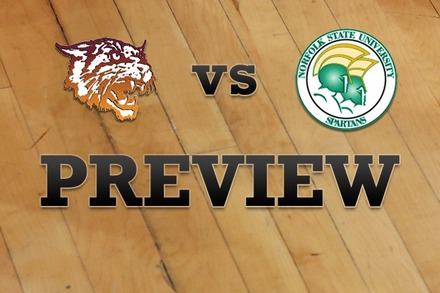 Bethune-Cookman vs. Norfolk State: Full Game Preview