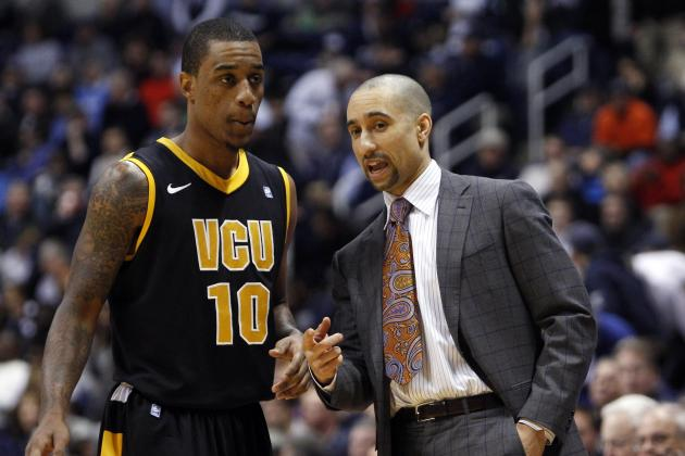 Poppin' Bubbles: VCU Punches Ticket with Dominant Win