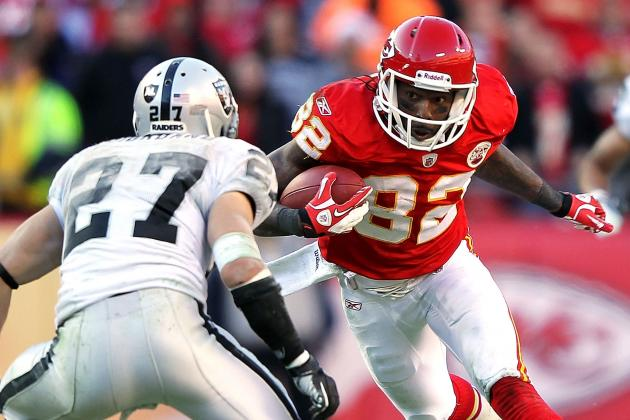 Chiefs May Have to Make Some Cuts Before Monday to Franchise Bowe