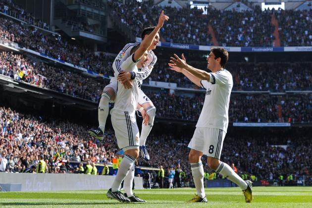 El Clasico 2013: Takeaways from Real Madrid's Thrilling Victory over Barcelona