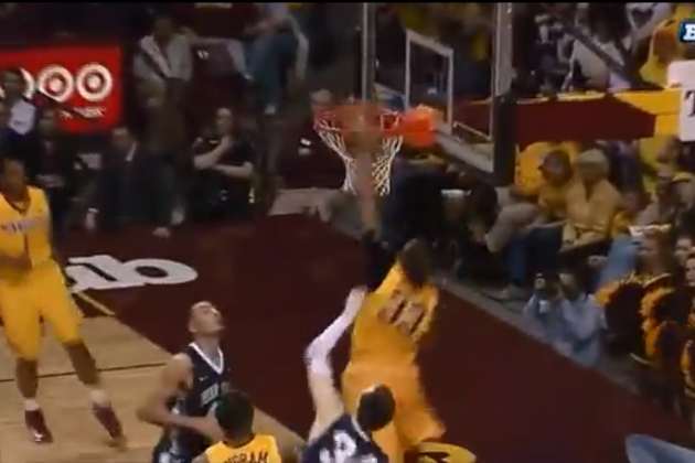Gophers Connect on Oop