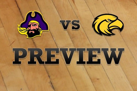 East Carolina vs. Southern Miss: Full Game Preview