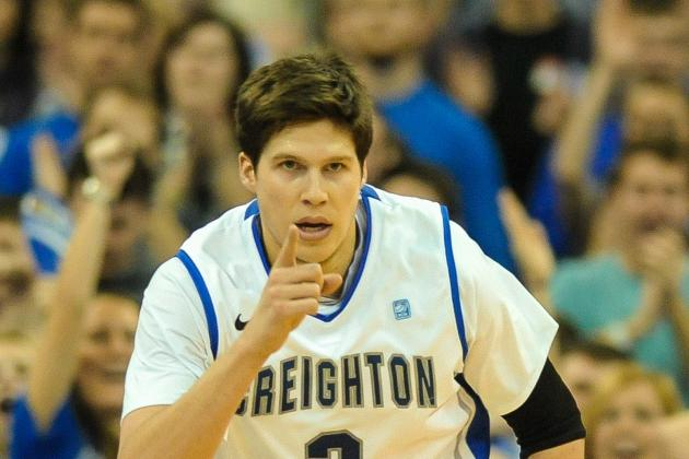 Doug McDermott Scores 41 Points in Potential Last Home Game