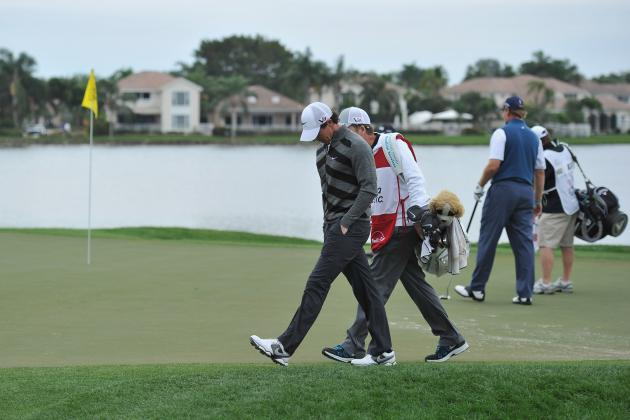 Rory McIlroy's Walk-Off at Honda Classic Is Poor Sign from World No. 1