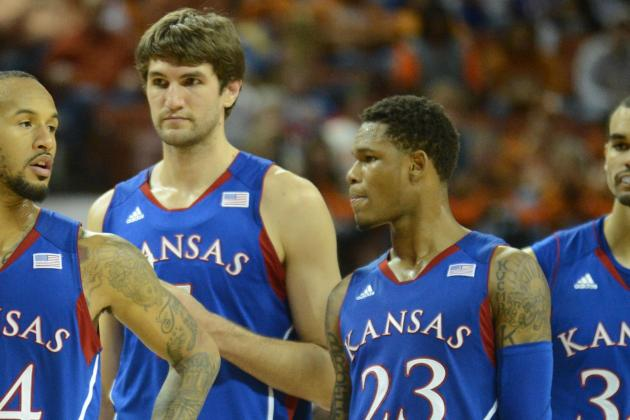 Ben McLemore, Jeff Withey Hold Key for KU in Upcoming Big 12 and NCAA Tournament