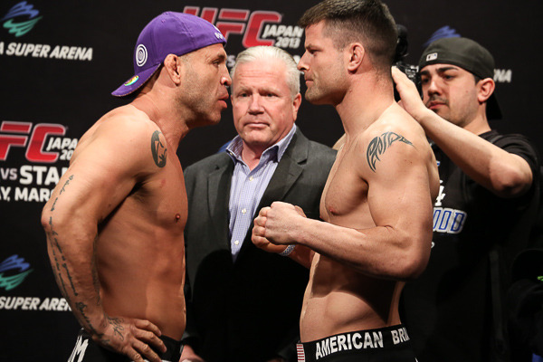 UFC on Fuel 8: Live Results and Play-by-Play