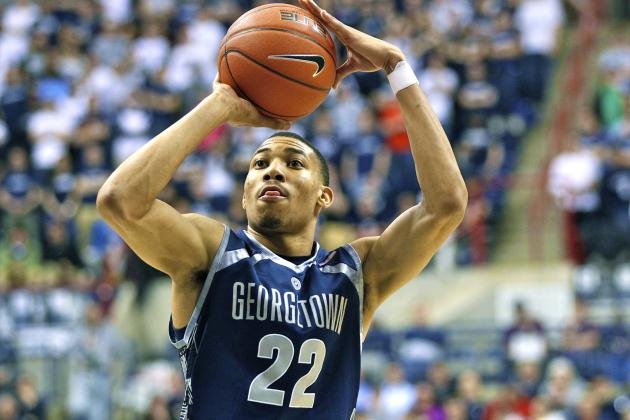 2013 NBA Draft Breakdown and Scouting Report for Otto Porter