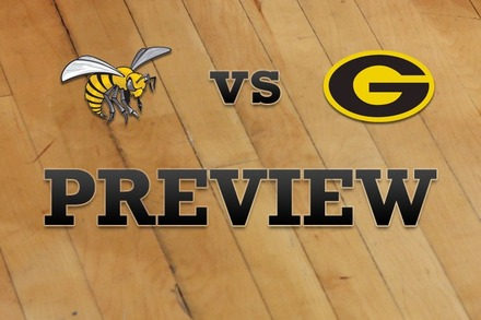 Alabama State vs. Grambling State: Full Game Preview
