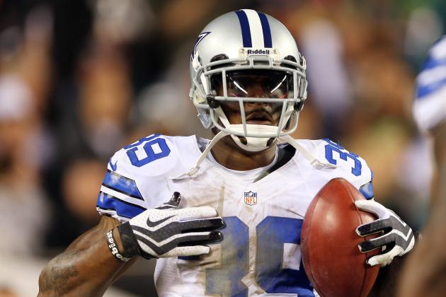 Brandon Carr: I'm a Dallas Cowboys Team Player