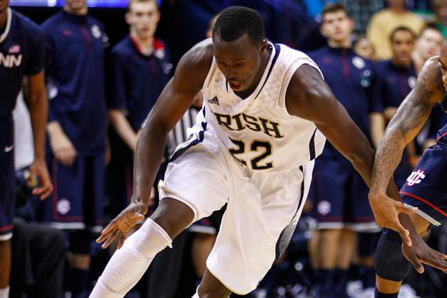 No. 22 Marquette defends home turf with win over No. 21 Irish