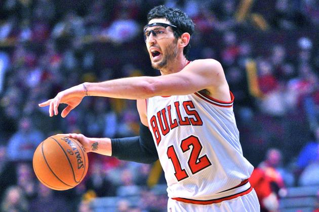 Brooklyn Nets vs. Chicago Bulls: Live Score, Results and Game Highlights