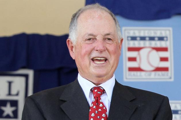 Pat Gillick Thinks Phillies Still Have 2-3 Years of Contention Left