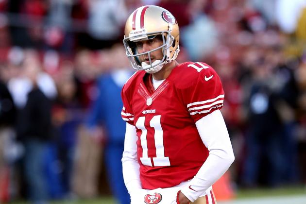 Alex Smith Would Be Ideal Fit for Andy Reid's Offense in Kansas City