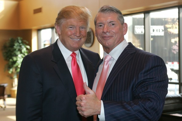 Donald Trump to Be Inducted: 2013 WWE Hall of Fame Somehow Becomes More Loaded