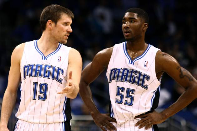 Current Magic Squad Might Break Franchise Record for Fewest Wins in a Season