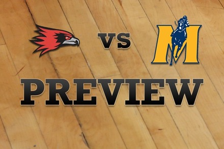 Southeast MO State vs. Murray State: Full Game Preview