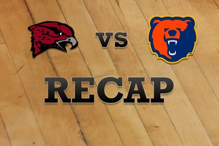 UMD Eastern Shore vs. Morgan State: Recap, Stats, and Box Score