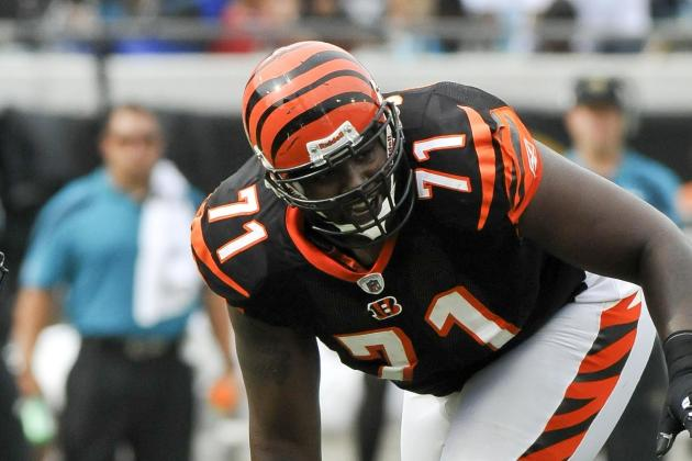 Why the Cincinnati Bengals Are Handling the Andre Smith Situation Perfectly
