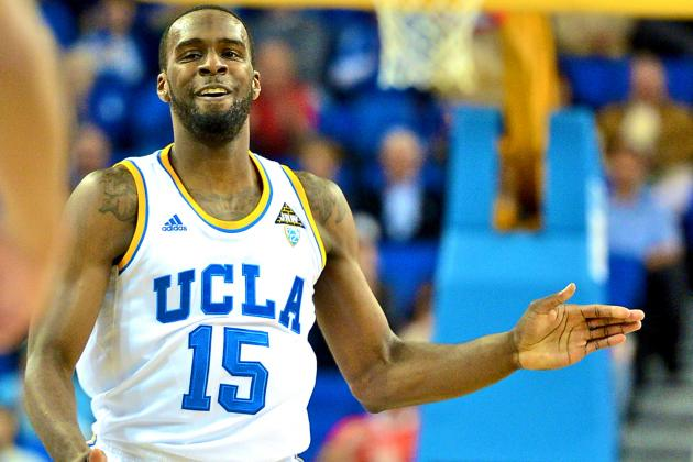 UCLA Atop Pac-12 After Defeating Arizona in Pac-12 Clash