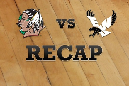 North Dakota vs. Eastern Washington: Recap, Stats, and Box Score