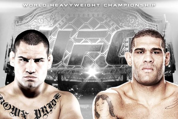 UFC 160 Shaping Up to Be One of the Year's Best Cards