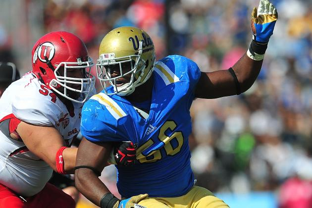 Why the Indianapolis Colts Should Target Datone Jones in the First Round
