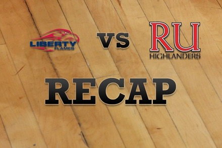 Liberty vs. Radford: Recap, Stats, and Box Score