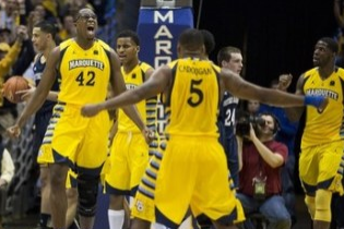 Marquette's Lack of a Star Is What Makes Them so Dangerous