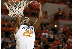 Oklahoma State Basketball: Markel Brown Plays H-O-R-S-E