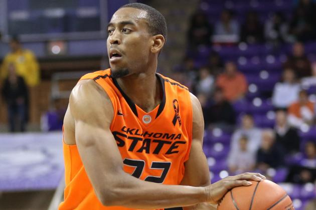 Oklahoma State basketball: Cowboys beat Texas