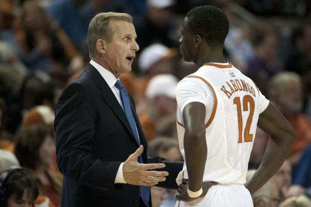 Cowboys Solve Horns' Press, Take 78-65 Victory