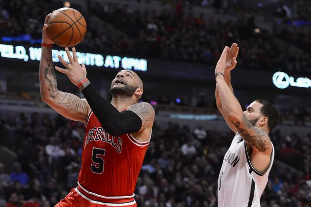 Slothful Brooklyn Nets Let Up on Defense