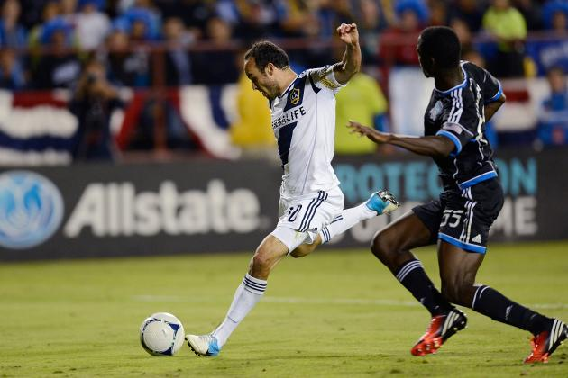 MLS Schedule 2013: Best Rivalry Matches to Watch out for This Season