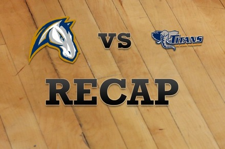 UC Davis vs. CS Fullerton: Recap, Stats, and Box Score